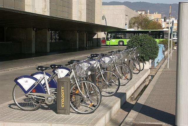 Cyclocity en Córdoba