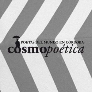 Cartel de Cosmopoética 13