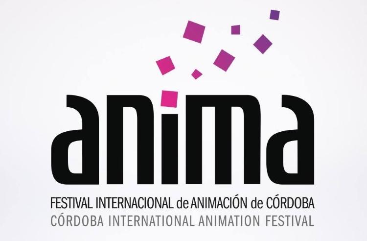 ANIMA Festival Internacional Animación Córdoba